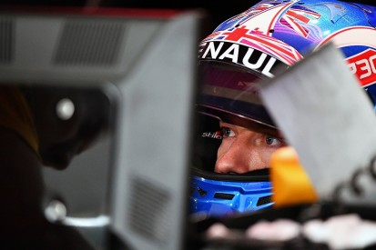 The F1 outcast who became a surprise star in 2018