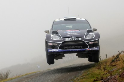 How a WRC rebel is becoming a title favourite