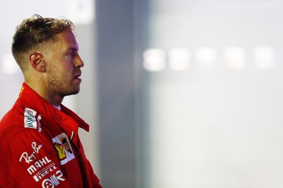 Does Leclerc deal mean Ferrari is losing faith in Vettel?