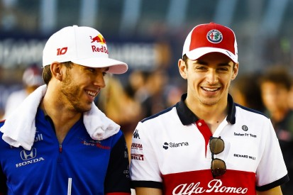 Why it could still go wrong for Leclerc and Gasly