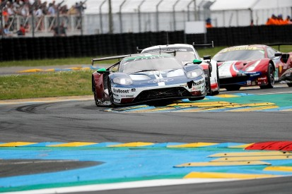 Forget hypercars, GTE can save the WEC