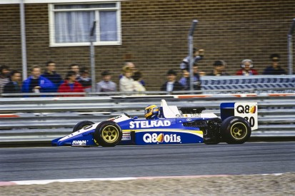 Martin Donnelly's F3000 gamble, 30 years on
