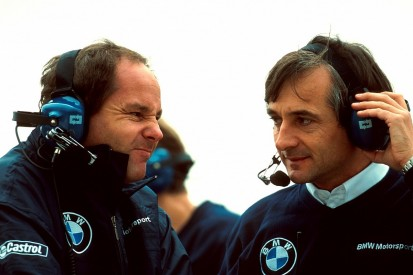 Farewell to touring car racing's greatest team boss