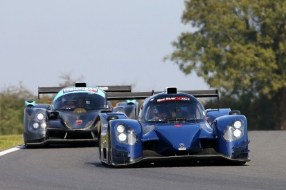 From trackday to Le Mans in three years