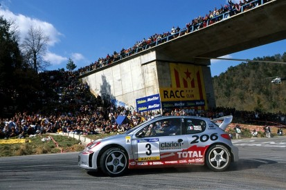 Why the 'boring' approach to rallying is most effective