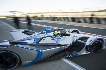 How F1's nearly man plans to become Formula E's 'king'