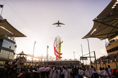 Your guide to the Abu Dhabi GP with Thomas Cook Sport