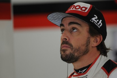Alonso's Toyota defence doesn't match reality