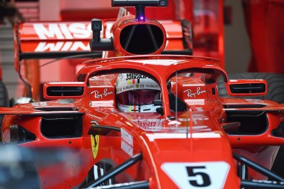 Why there's no reason to expect a Ferrari fightback