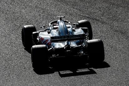 The major headache facing F1's newest team