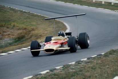 Graham Hill's 10 greatest races