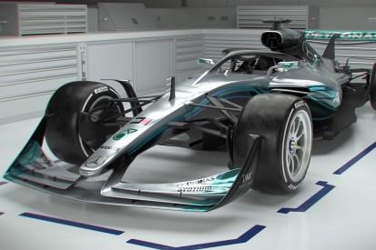 The hidden risks of F1's big future rules hope