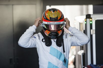 From F1 exit to the best comeback stage