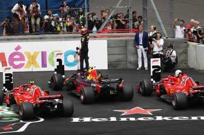 The lesson that will make Verstappen a champion