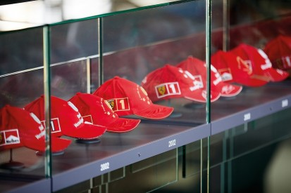 Reliving Schumacher's Ferrari career with his former boss