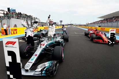 Even F1's best bits need to change