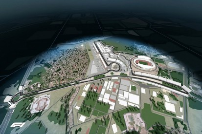 Why the British GP could follow F1's new Vietnam route