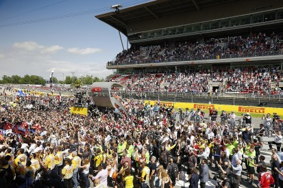 Your guide to the Spanish GP with Thomas Cook Sport