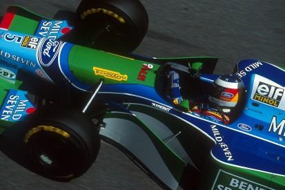 Schumacher's overlooked early brilliance
