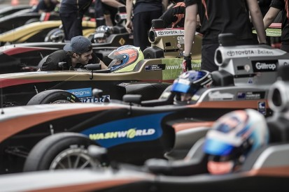 How a New Zealand series attracts F1 hopefuls