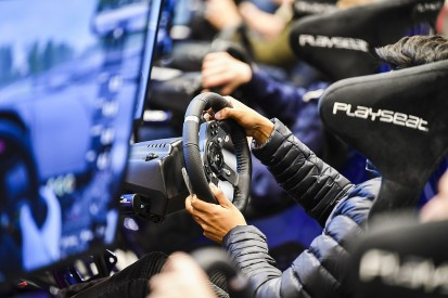 The fundamental racing set-up divide in Forza Esports