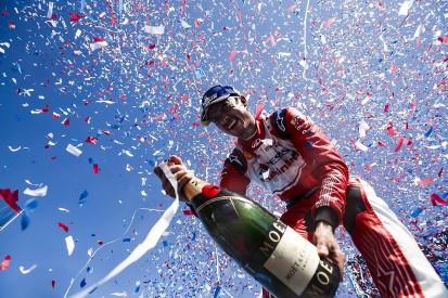 Formula E's new superstar has emerged