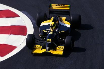 Bidding farewell to a motorsport survivor
