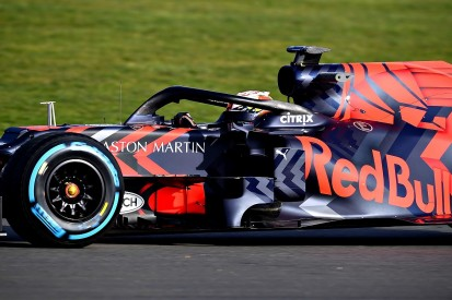 Aggressive Red Bull design shows Honda's progress
