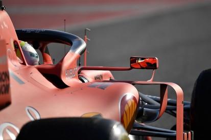 How Ferrari made a Mercedes-style start in testing