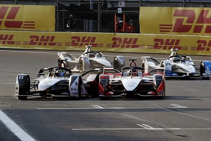 Has FE created motorsport's best racing rules?