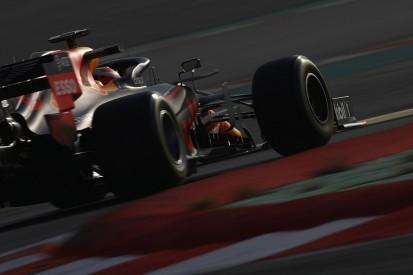 How F1 teams create a third of their performance