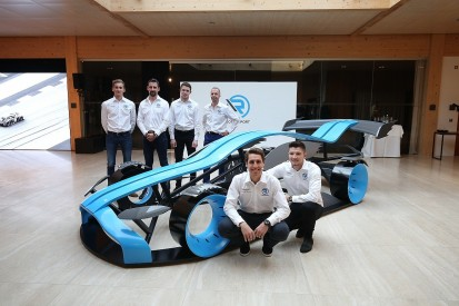 The real extent of Aston Martin's DTM challenge