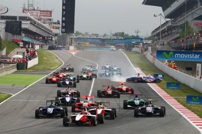 From Ocon to Bottas - Every GP3 season ranked