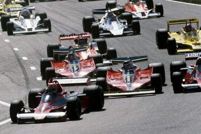 When was Formula 1 closest?