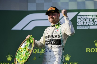 Why ruthless 'new Bottas' is a real title threat