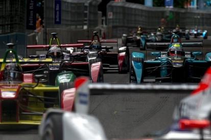 The inside story of Formula E's London return