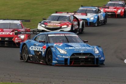 The last Nissan gamer-racer still standing