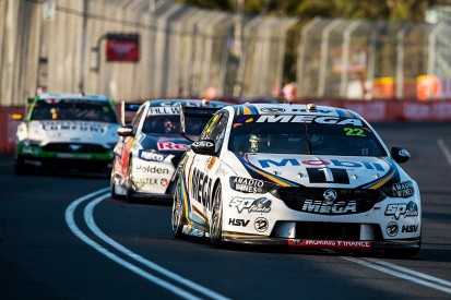 The Indy 500 meeting that triggered an Australian Supercars revival