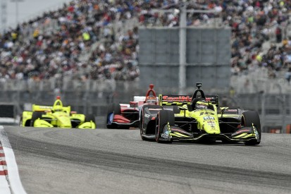 The lessons F1 can learn from IndyCar's Austin debut