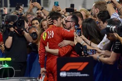 The Ferrari problem hidden by Leclerc's Bahrain failure
