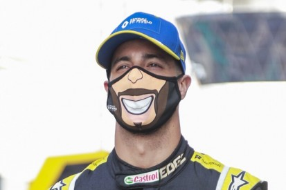 "Alpines Pat Fry: Daniel Ricciardos Motivationsfähigkeiten ""herausragend"""
