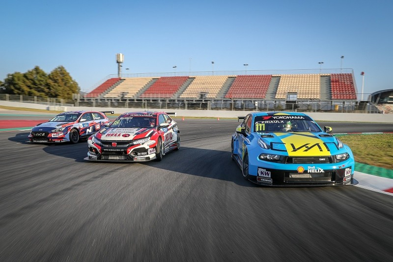 The lessons World Touring Cars must heed from history