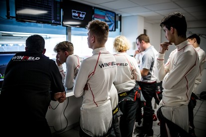 The return of a motorsport institution