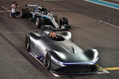Will F1 make it to a 2000th world championship race?