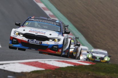 The overlooked warning shot to the BTCC grid