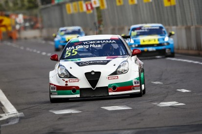 How WTCR's last real independent has stayed in play