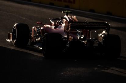 Why Ferrari had an unusual advantage on Friday