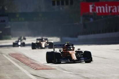 How McLaren is the biggest winner of F1 2019 so far