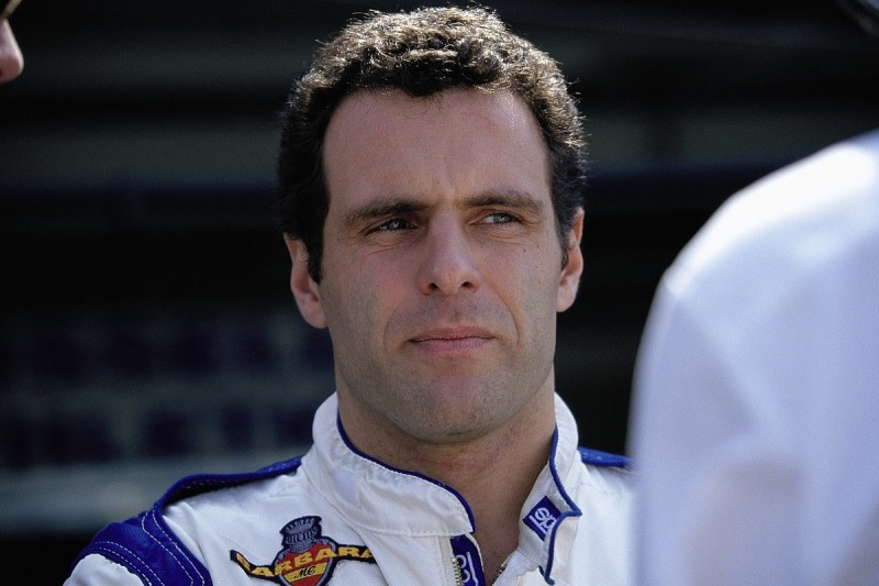 How Ratzenberger earned his tragically brief F1 shot