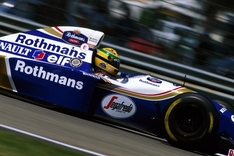 Senna and afterwards – inside Williams in 1994